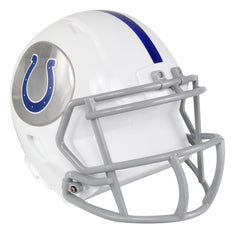 Indianapolis Colts Bank Coin Helmet Style - Forever Collectibles