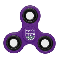Sacramento Kings Spinnerz Three Way Diztracto - Forever Collectibles