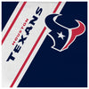 Houston Texans Disposable Napkins - Duck House Sports