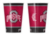 Ohio State Buckeyes Disposable Paper Cups - Duck House Sports