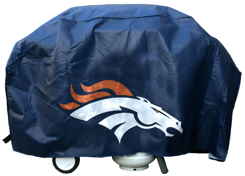 Denver Broncos Grill Cover Deluxe - Rico Industries
