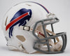 Buffalo Bills Speed Mini Helmet - Riddell