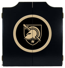 Army Dart Cabinet-Black Finish Black Finish - ARMDCB300-B