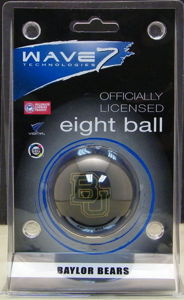 Baylor Eight Ball