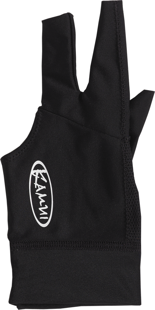Kamui Billiard Glove  - BLACK