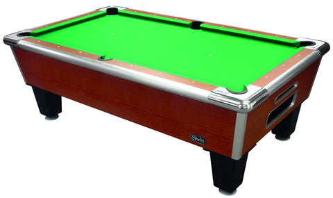 Shelti Bayside Home 88 Pool Table