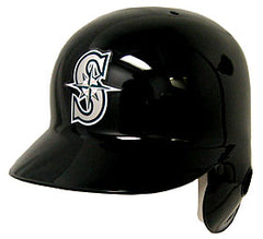 Seattle Mariners Official Batting Helmet - Right Flap - Rawlings