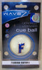 Florida Cue Ball WHITE F - UFLBBC300