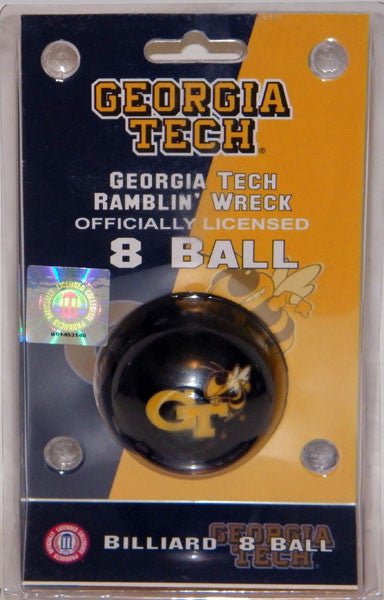 Georgia Tech Eight Ball