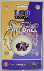 Louisiana State Cue Ball