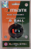 Miami Eight Ball