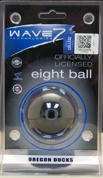 Oregon Eight Ball