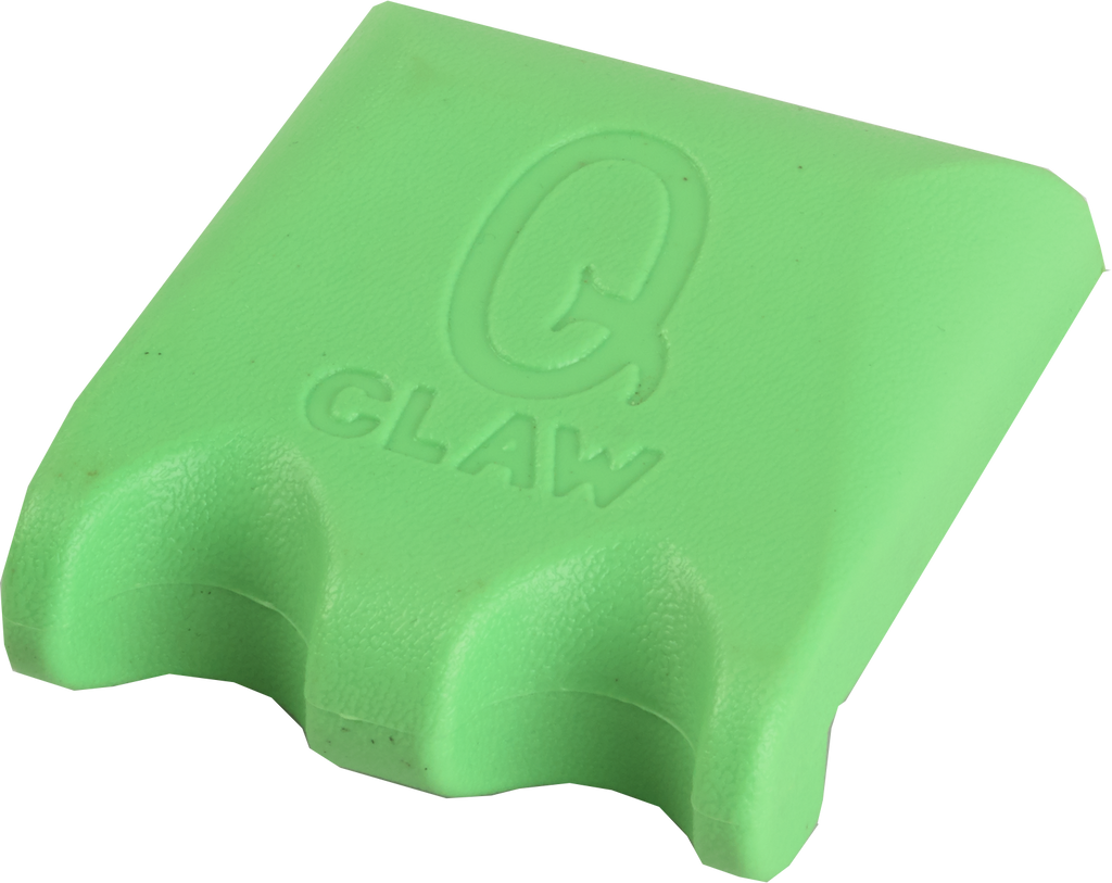 Q Claw QHQC2 Cue Holder - Green