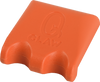 Q Claw QHQC2 Cue Holder - Orange