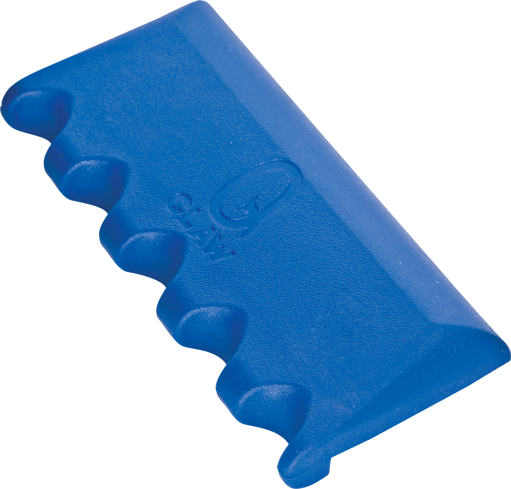 Q Claw QHQC5 Cue Holder - BLUE