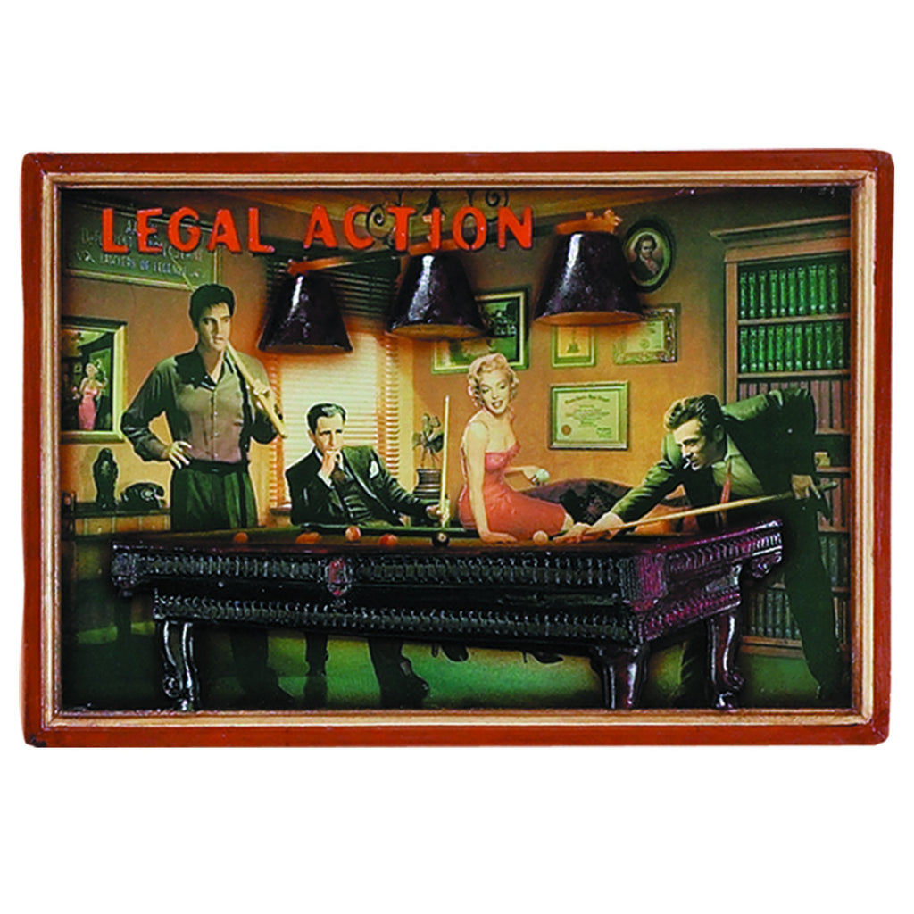 PUB SIGN-LEGAL ACTION-23W