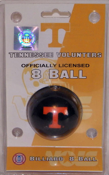 Tennessee Eight Ball