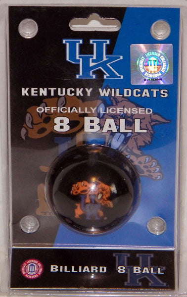 Kentucky Eight Ball