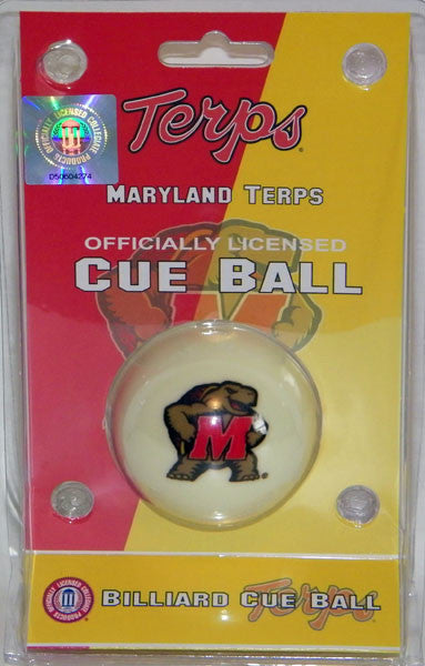 Maryland Cue Ball