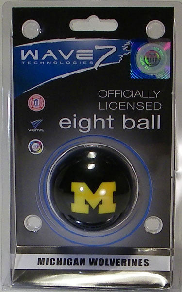 Michigan Eight Ball