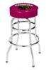 Montana Double Rung Bar Stool
