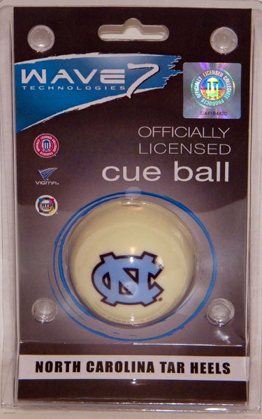 North Carolina Cue Ball