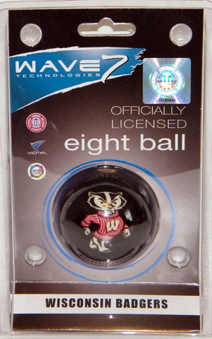 Wisconsin Eight Ball