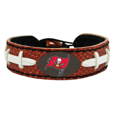 Tampa Bay Buccaneers Bracelet Classic Football - Gamewear