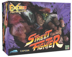 Jasco Games - Exceed: Street Fighter: M. Bison Box Pre-Order