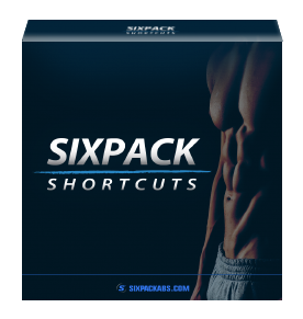 Six Pack Shortcuts