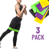 Resistance Bands (3-Pack)