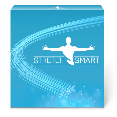 Smart Patches as a Supplement to Health Stretching?