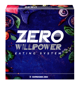 Zero Will Power Eating System