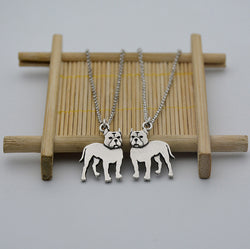 Pit Bull Terrier Necklace