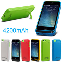 Backup Battery Case For iphone