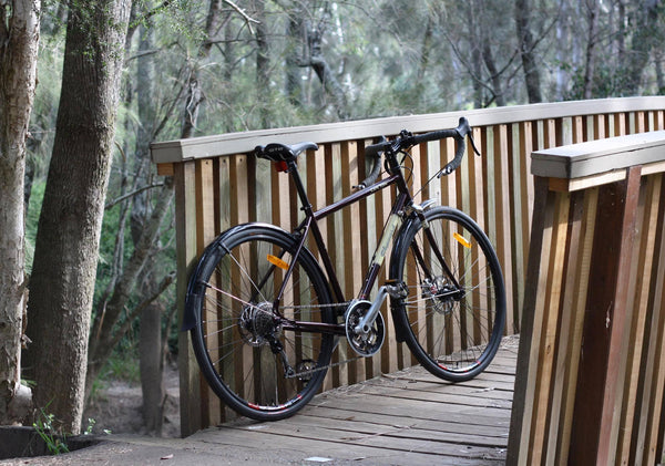 Cape York 2018 complete build