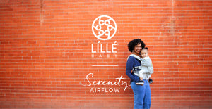 Lillebaby Serenity Carrier