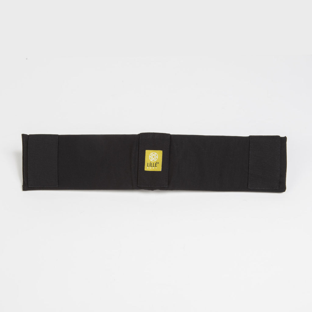 Tummy Pad - Black