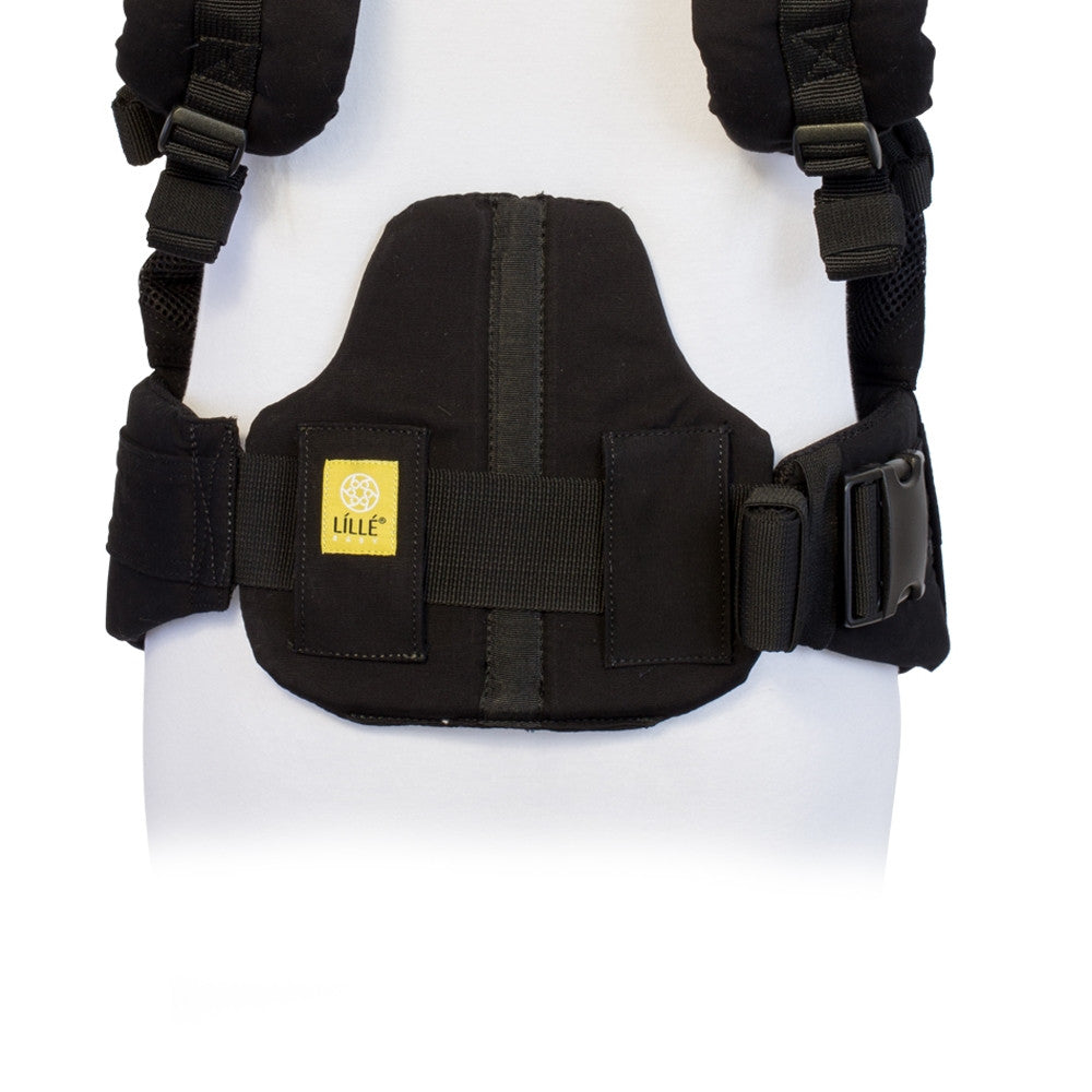 Lumbar Support - Black