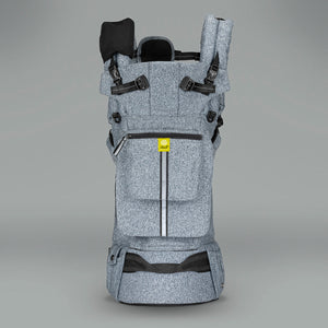 Pursuit Pro - Heathered Grey
