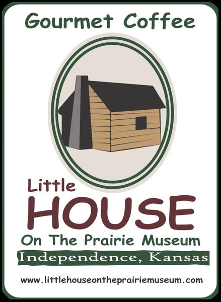 12oz. Gourmet Coffees by Little House on the Prairie Museum