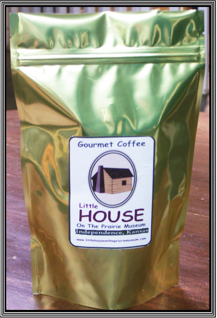 Mr. Edwards' English Toffee Gourmet Coffee 12oz.