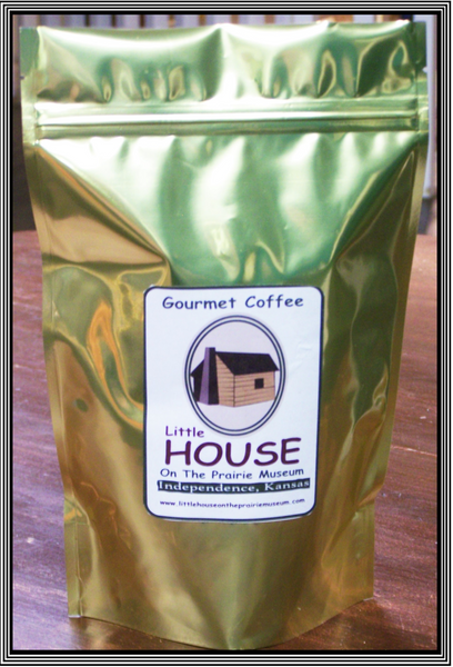 Chocolate Mint Gourmet Coffee 12oz.