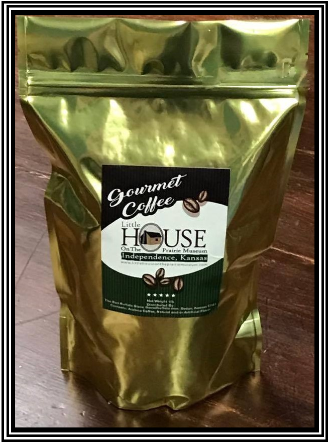 Toasted Almond Gourmet Coffee 1lb.