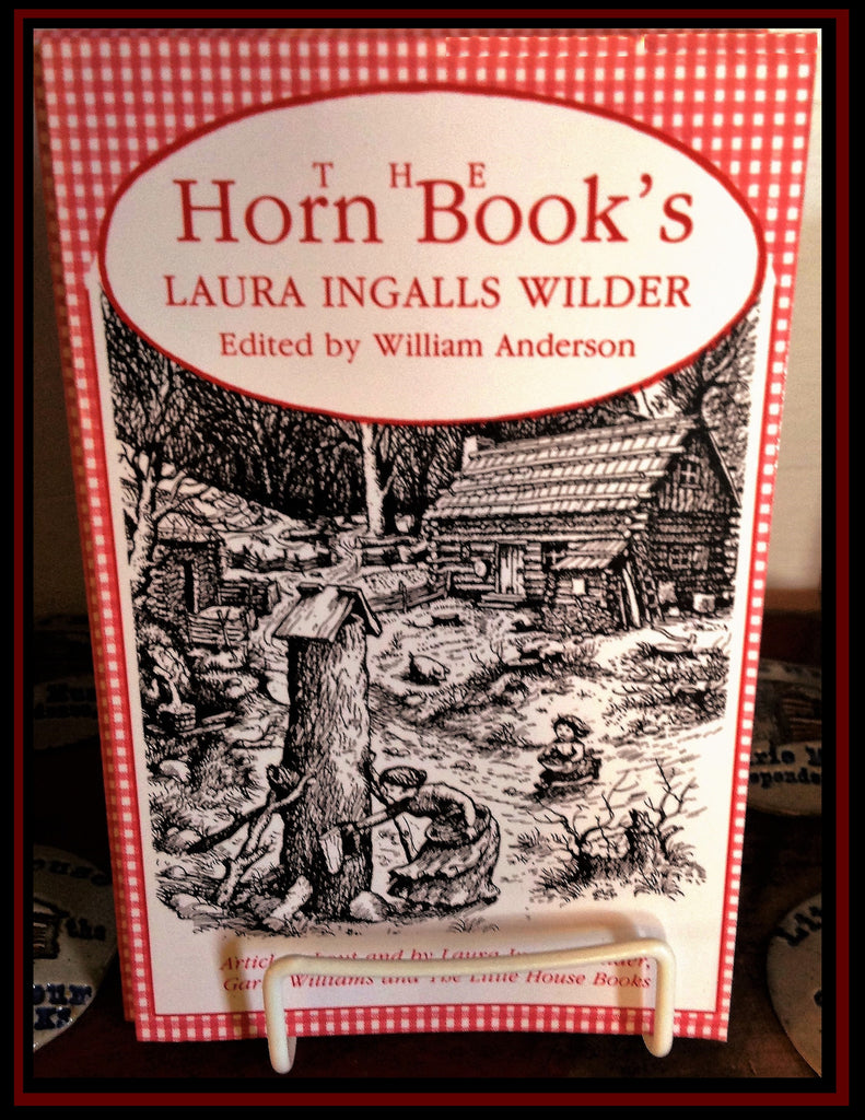 The Horn's Book: Laura Ingalls Wilder