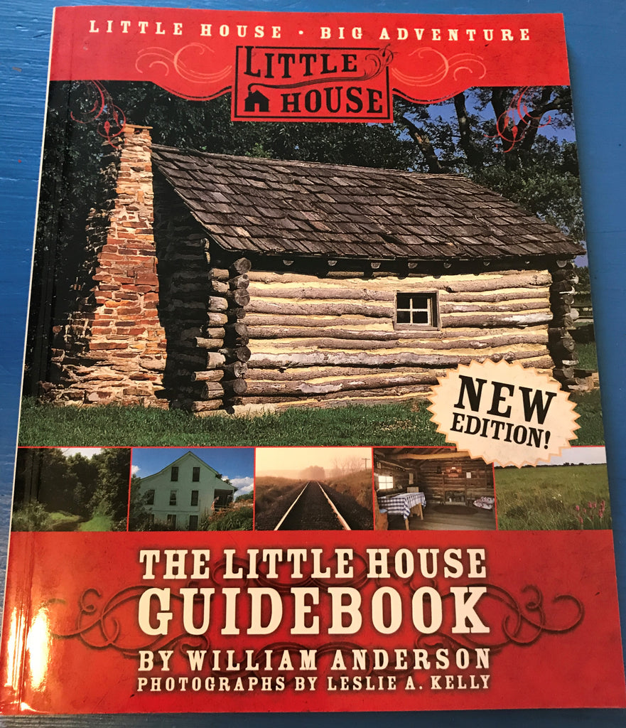 Little House Guidebook