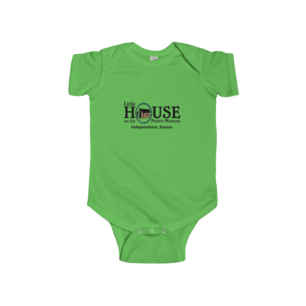 Infant Fine Jersey Bodysuit