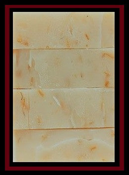 Pink Grapefruit Organic Soap