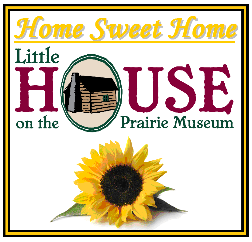 Home Sweet Home Candle by Little House on the Prairie Museum