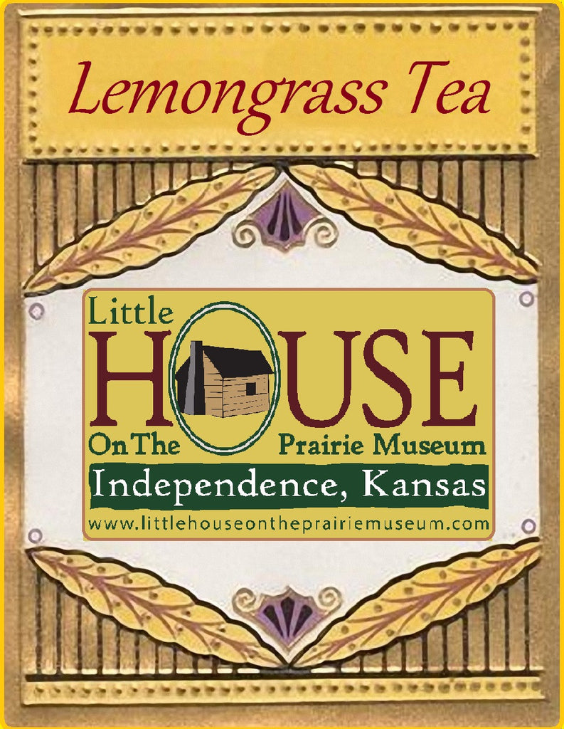 Lemongrass Tea Organic Soap
